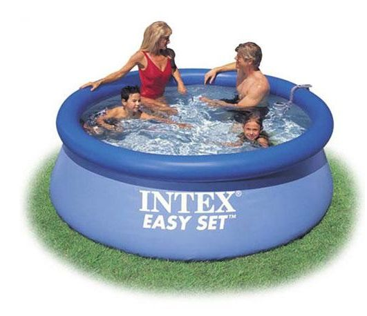 INTEX EASY SET 30576 28120 56920